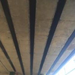 Carbon Fibre Laminate 2 _Louge River Bridge