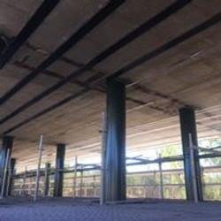 Carbon Fibre Laminate_Louge River Bridge