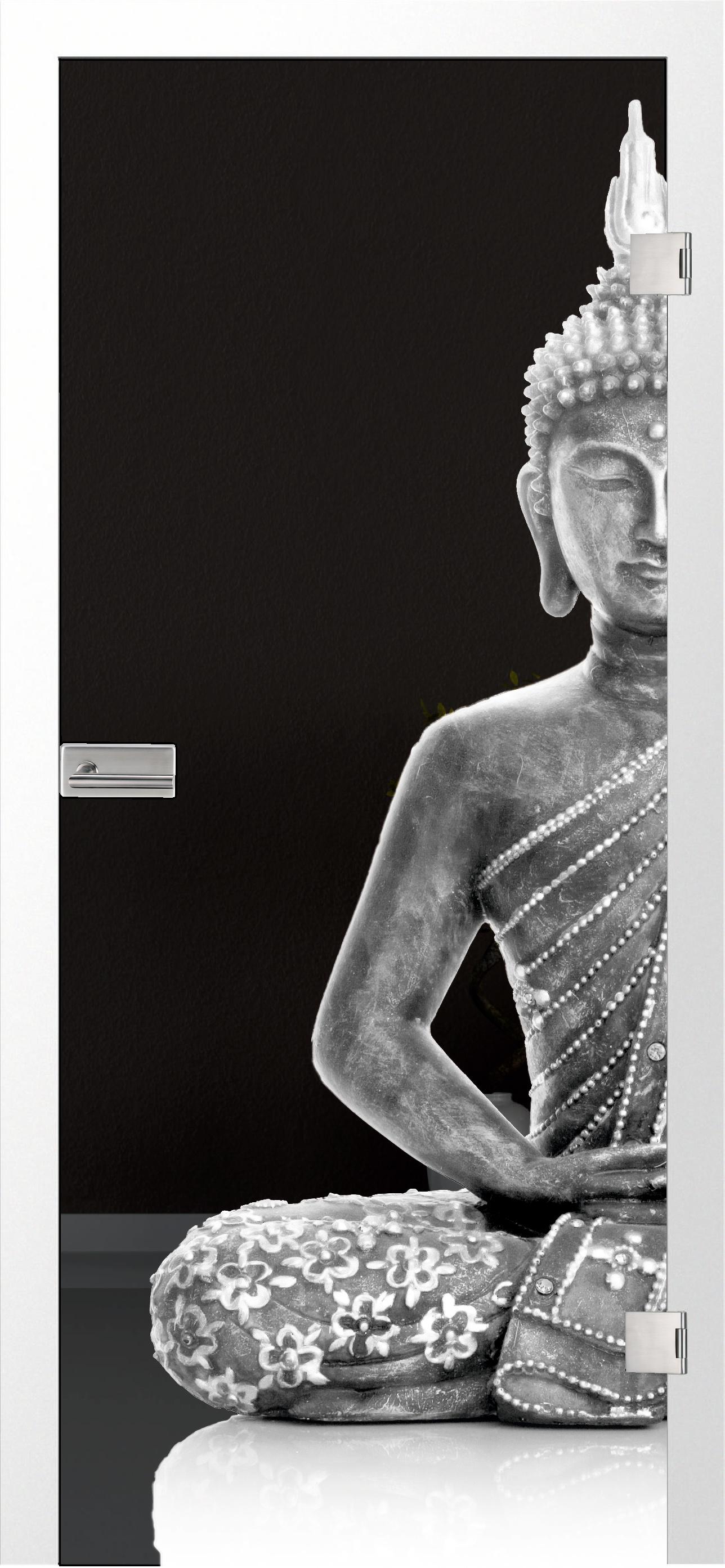 Micromatt Buddha