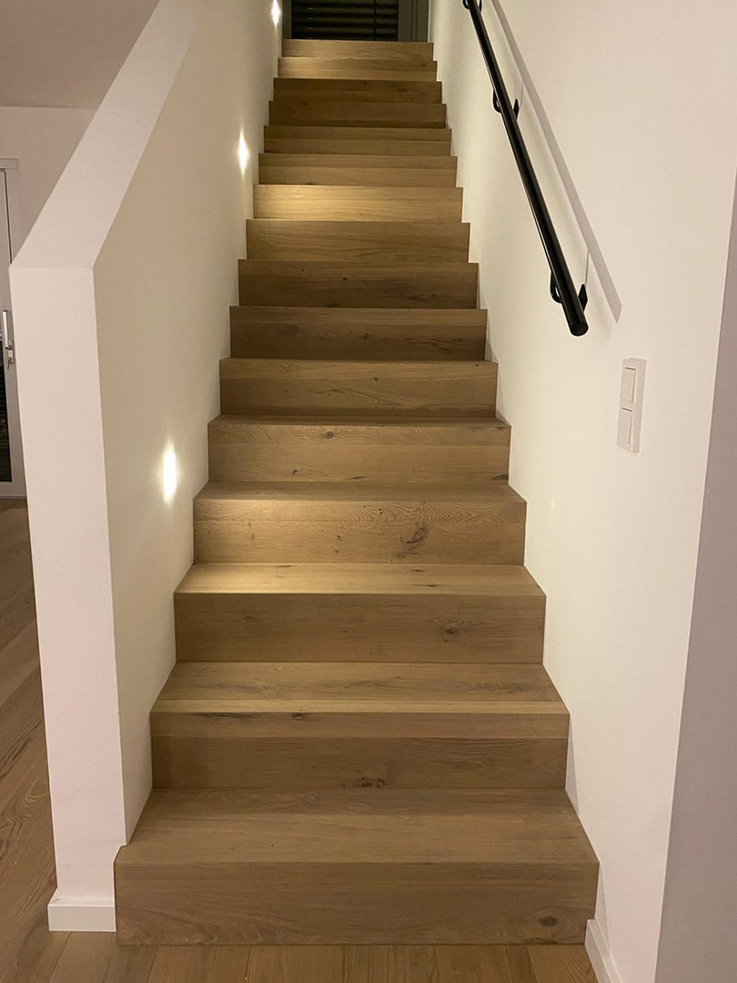 Treppe by Haro