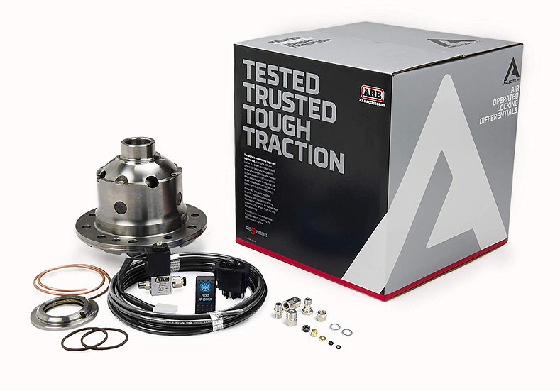 ARB Toyota Tacoma Rear Air Locking Differential - RD129
