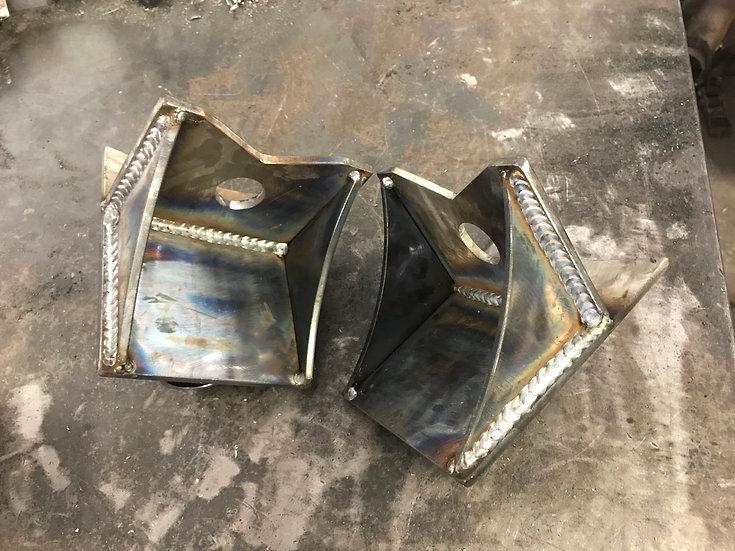 Shackle Flip Kit
