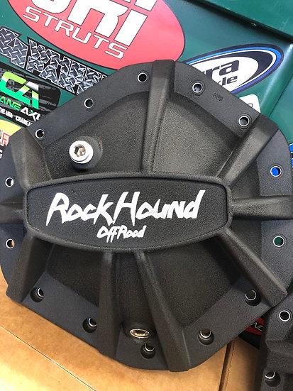 14 Bolt - Rock Hound Aluminum Cover