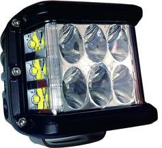 Side Projection LED Pods (Pair)