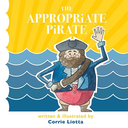 The Appropriate Pirate