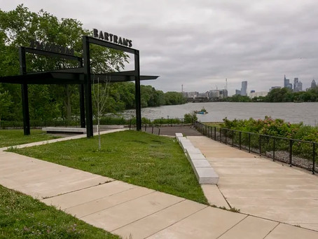 $25M in conservation grants and other funds announced for DE River projects, including a water trail