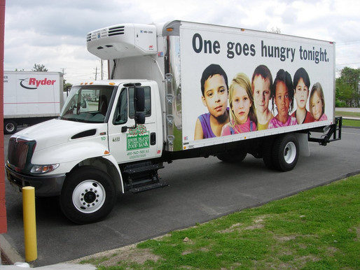 Report finds 2M Pennsylvanians struggled with food insecurity during the pandemic