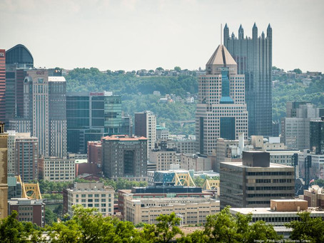 Local leaders react to Pittsburgh being named among top 25 global emerging startup ecosystems