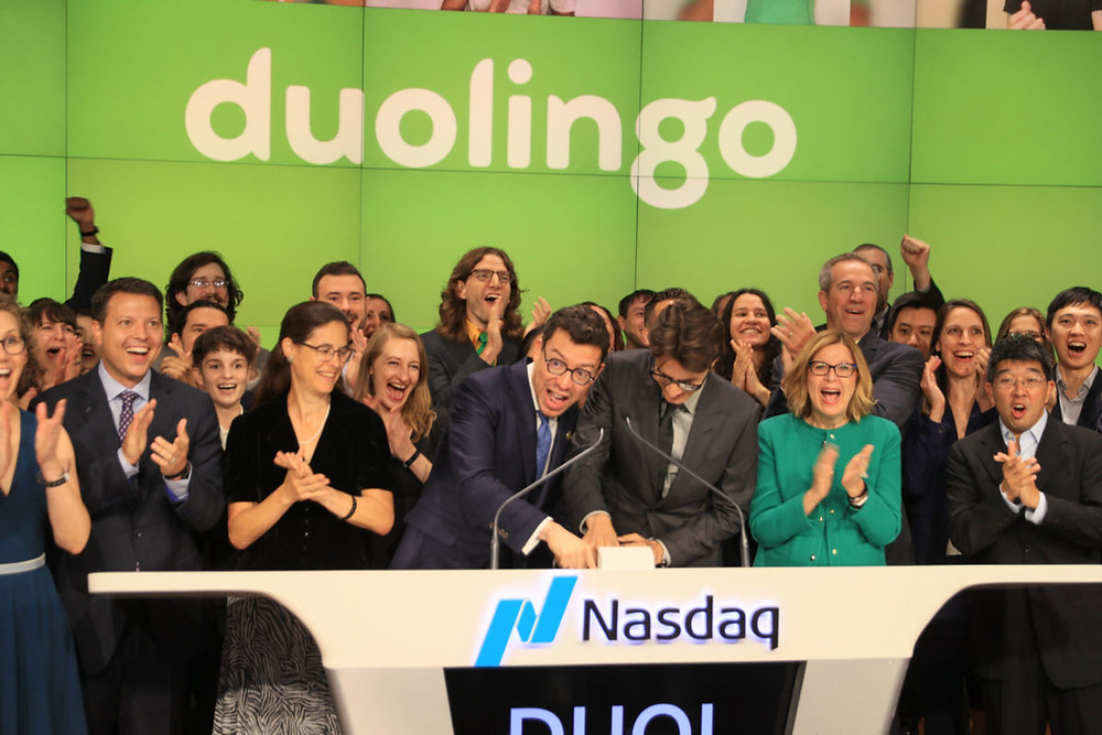 Duolingo went public earlier this summer with a $6.5 billion valuation, adding momentum to Pittsburgh's tech success.