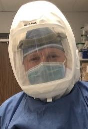 """CRNA Records Experiences during the COVID-19 Pandemic: """"Our role as CRNAs changed with COVID"""""""