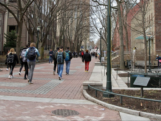WHYY: College students in Pennsylvania are struggling to afford food, housing