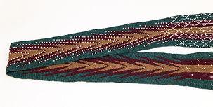 Beaded Belt