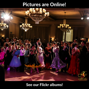 Dance Stars Festival Pictures are available!