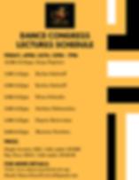 Dance Congress Schedule Flyer.png