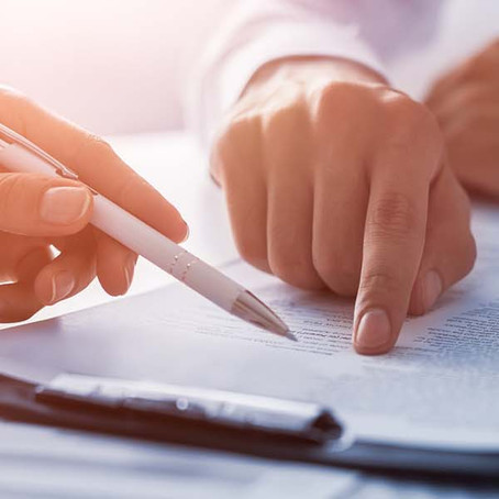 How to Write a Legally Binding Business Contract