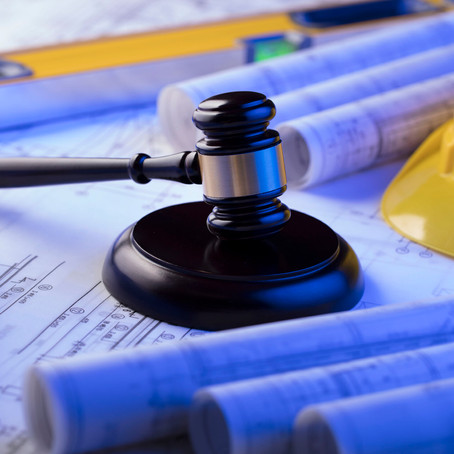 What Are Legal Issues in Construction & How Can an Attorney Help?