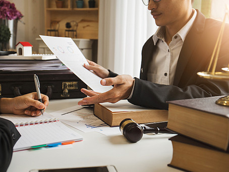 Why Should I Hire an Outside Legal Counsel?