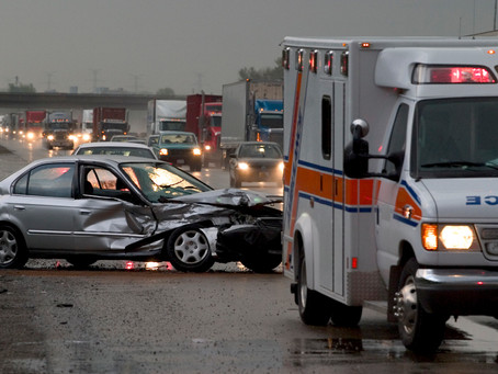How To Prove You are Not Liable in a Motor Vehicle Accident