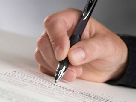 What Is A Sponsorship Agreement?