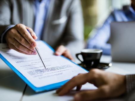 What Happens If There Is a Breach of Contract