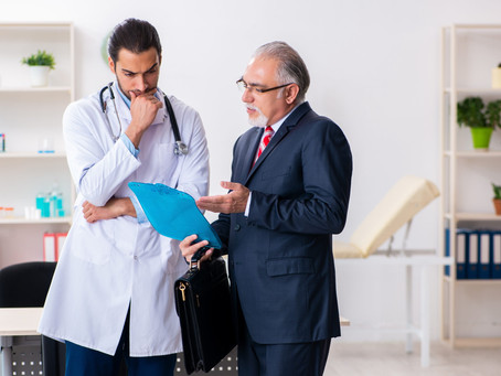 Ethical Guidelines To Prevent Medical Malpractice Lawsuits