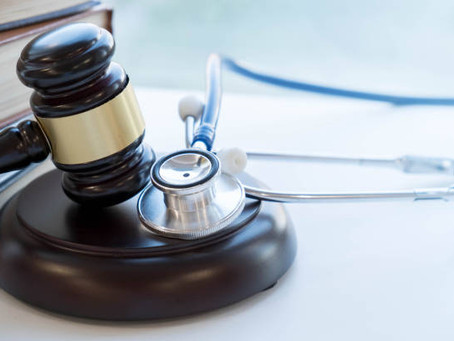 Negligence of a Medical Professional