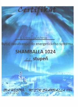 Shamballa 1024 - 2., 3.