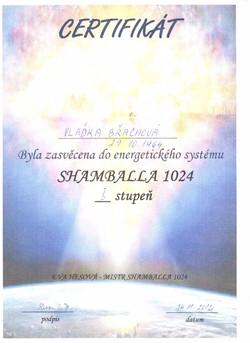 Shamballa 1.