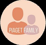 Piaget Family Logo
