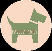 Pavlov Family Logo