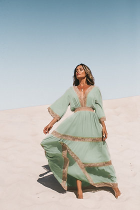 Vestido Libra