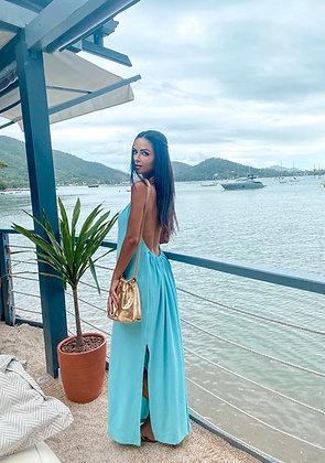 Vestido Venus Oceano