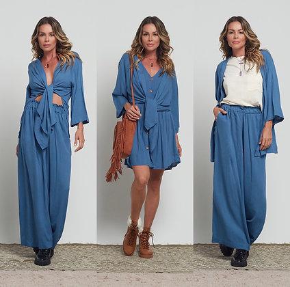 Kimono Capricornio