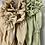 Thumbnail: Vestido Cissa Nude e Verde
