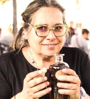 Aromathérapie - Sylvie Vanier - Clessy/Gueugnon(71)