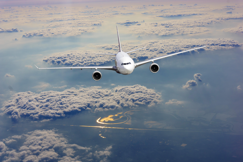 Transport aérien, Cargo, Fret aérien