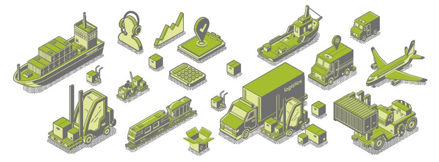 transport maritime, envoie de colis, transport aerien, commissionnaire, transporteur, Denyl transport
