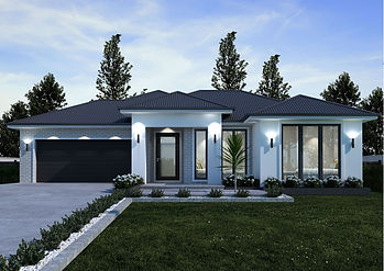 FACADE IMAGES - BAYVIEW - CONTEMPORARY.j