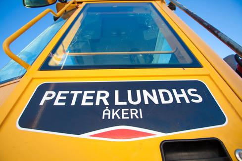 Lundhs Åkeri Bastuträsk