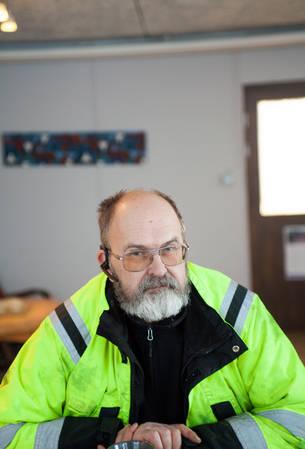 Peter Lundh - Lundhs Åkeri Bastuträsk