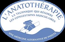 logo clinique anatothérapie