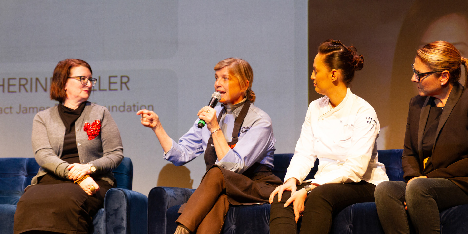WHI Launch Event