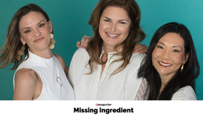 Missing Ingredient: Initiative aims to correct gender inequalities in the culinary world