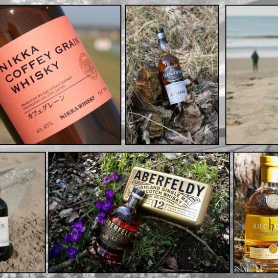 Whisky in de Bollenstreek