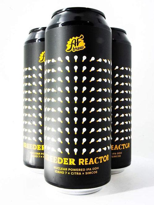 AfBrew, Breeder Reactor