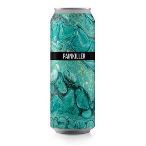 Beer Bastards, Painkiller
