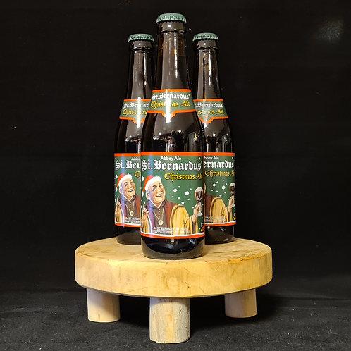 St. Bernardus, Christmas ale