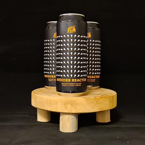 AF Brew, Breeder Reactor