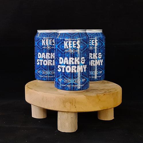 Kees Dark & Stormy