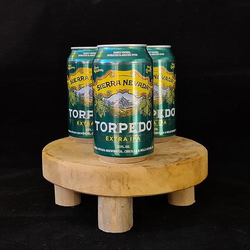 Sierra Nevada Torpedo